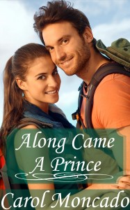 Along Came a Prince Redo 2