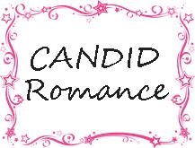 CANDID Romance Button
