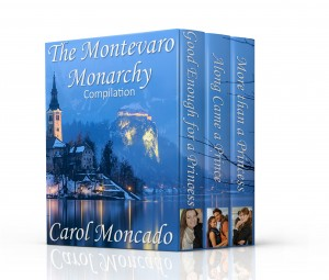 Montevaro Monarchy Compilation