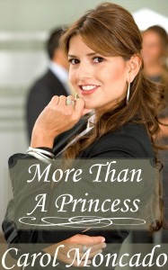 More Than a Princess Redo 4