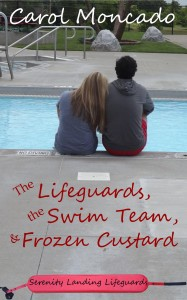 The Lifeguards, the Swim Team, and Frozen Custard