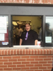 Jonathan from Chick-fil-A