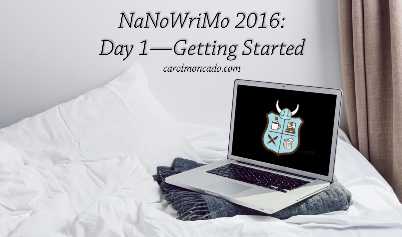 nano2016-day-1